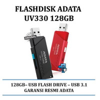 Flashdisk Adata Flash drive UV 330 128GB USB 3.1