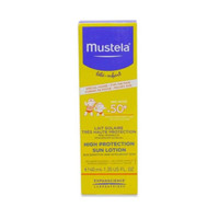 Mustela SPECIAL PRICE High Protection Sun Lotion 40ml