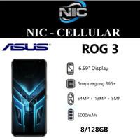Asus ROG Phone 3 8/128 Ram 8GB Internal 128GB Garansi Resmi