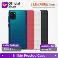 Hard Case Samsung Galaxy A31 Nillkin Frosted