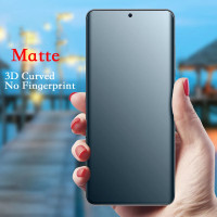 OPPO F7 YOUTH HYDROGE MATE FRONT BACK ANTI GLARE NON TEMPERED - MATTE, DEPAN