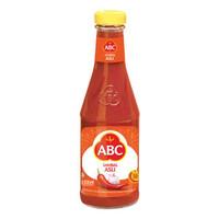Saus Sambal Asli ( Chili Sauce ) Merk ABC