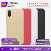 Nillkin Frosted Hard Case Samsung Galaxy A50