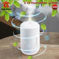 GM Bear Air Humidifier Pelembab Udara 1200-Humidifier 320ml