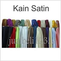Kain Satin Saten Furing Peles Kahatex 1mtr x 150cm