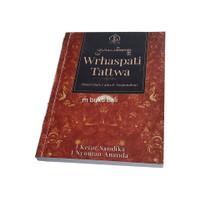 Wrhaspati Tattwa Aksara Bali Latin dan Terjemahan