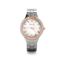 Jovena Crystal Watch - Jam Tangan by Her Jewellery