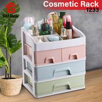 GM Bear Rak Penyimpanan Kosmetik 1233-Multipurpose Rack Cosmetic