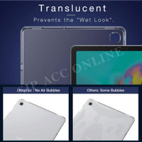 "JELLY CASE SILICON SAMSUNG TAB A7 10.4"" 2020 T505 SOFTCASE"
