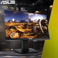 "ASUS TUF VG249Q 23.8"" FHD IPS 144Hz 1ms Freesync Gaming Monitor"