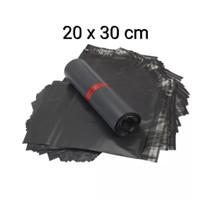 Polymailer 20 x 30 cm Amplop Plastik Kertas Packing Online Poly Mailer