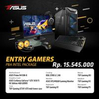 PBA PC Entry Gamers Desktop | Powered By ASUS | Intel TUF Gaming