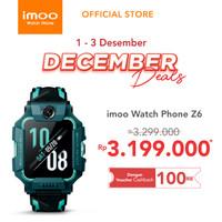 imoo Watch Phone Z6 - HD Video Call