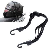 MOTOWOLF Tali Pengikat Helm Motor dan Barang 2 Hook 65CM Strap WP01