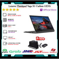 Lenovo Thinkpad Yoga X1 Carbon GEN5 2in1 Touch i5 10210 8GB 256SSD