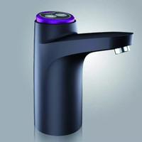 Pompa Galon Elektrik Recharge Dispenser Air Galon Charge DISPENSER - Hitam