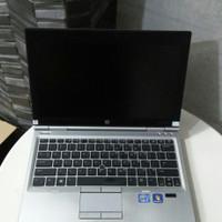 laptop hp elitebook core i5 ram 4 gb hdd320 gb