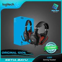 Logitech G331 Stereo Gaming Headset Original Logitech G