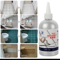 Cairan Pengisi nat keramik 150 ML tile reform kamar mandi Lantai Selah