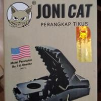 Joni Cat Perangkap Tikus JonyCat