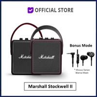 Marshall Stockwell II Portable Bluetooth Speaker Stockwell 2