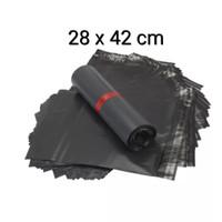Polymailer 28 x 42 cm Amplop Plastik Kertas Packing Online Poly Mailer