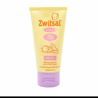 ZWITSAL Extra Ekstra Care Baby Cream Krim Bayi with Zinc