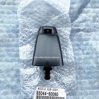 NOZZLE NOZEL SEMPROTAN HEADLAMP LAMPU DEPAN LAND CRUISER VX100 HDJ100