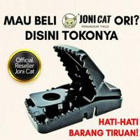 Perangkap Tikus Joni Cat Jonicat Original Grosir