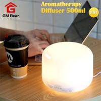 GM Bear Pengharum Ruangan Aroma Terapi Eletrik 1191- Aromatherapy