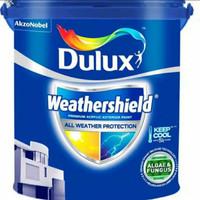 Dulux Weathershield Limoges Blue 2.5L