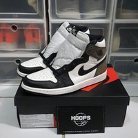Nike Air Jordan 1 High OG Dark Mocha Original