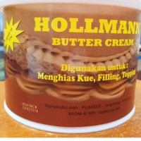 Hollmann buttercream rpc 250gr