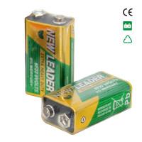 Baterai Kotak 9V Bateri DC 9VOLTS Batere Battery Cell Square 6F22
