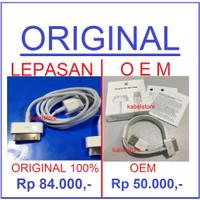 kabel data Ipad 1 2 3 USB charger Apple - ORIGINAL 100