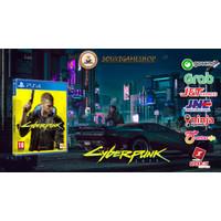 PROMO !! PS4 CYBERPUNK 2077 CD BD PS4 R3 ASIA