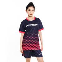 Proteam Jersey 3Line Futsal Violet-Pink