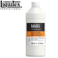 Pernis Liquitex Professional 946ml Gloss Varnish