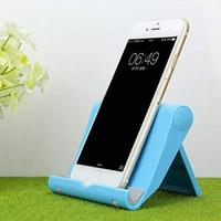 anti slip mini portable stand tablet ipad holder hp kursi tablet S059