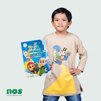 Nussa - Bundling Kaos Anak Sale 12.12