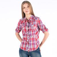 Kemeja Lengan Panjang / Camicia Shirt 24030P5RU - 10PM