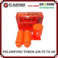 Radar Pelampung Air Tangki Toren Bak ST70 AB Original