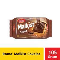 ROMA MALKIST COKLAT 105GR
