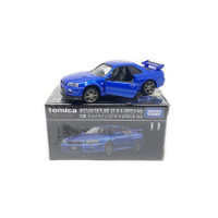 Tomica Premium 11 Diecast Mobil Nissan Skyline GT-R V Spec II Nur R34