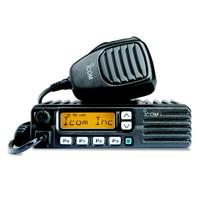Icom IC-F6023H Rig UHF Baru Ori Garansi 1Thn ICF6023 F6023 6023 Mobil