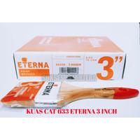 KUAS CAT 633 ETERNA 3 INCH