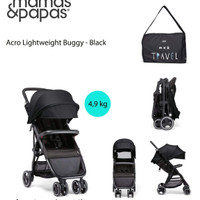 Mamas & Papas Acro Lightweight Buggy