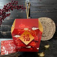 box/dus/packaging toples kue kering imlek CNY TB-LAMP