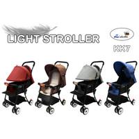 Labeille Stroller Light Kereta Dorong Bayi
