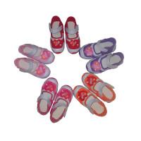 Sepatu Bayi Prewalker Anak Perempuan 1-2 tahun Bisa Bunyi Lucu